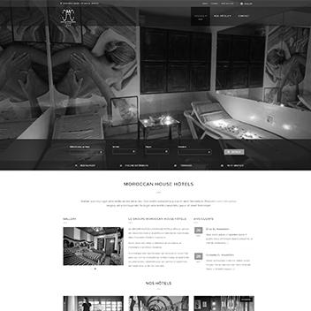 hotel_moroccan house webmania