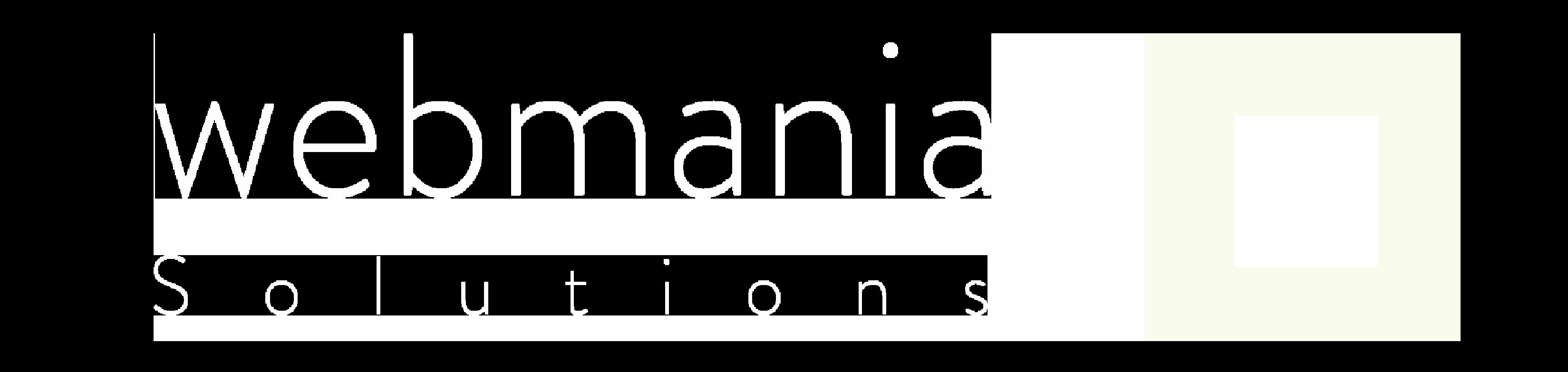 Webmania Agence web á Casablanca Maroc